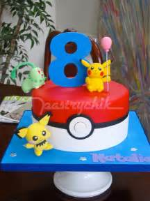 natalies pokemon cake