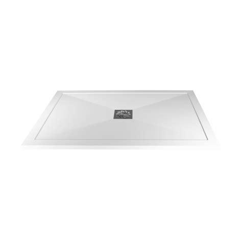 Shower Tray 1700 X 800 - traymate tm25 1700 x 800 rectangular shower tray one
