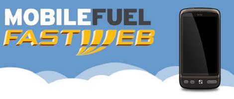 Opinioni Fastweb Mobile by Linea Fastweb Mobile