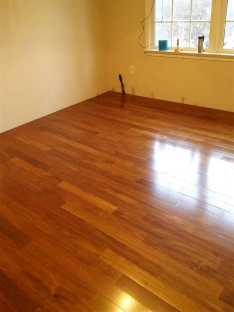 bellawood     select brazilian chestnut lumber