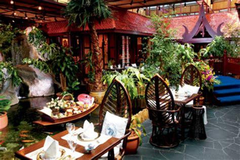 cuisine insolite restaurant insolite à ambiance jungle et forêt vierge