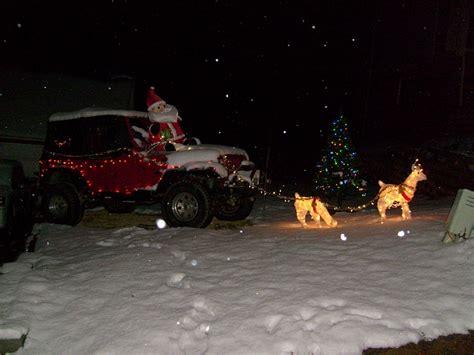 christmas jeep jeep cherokee forum