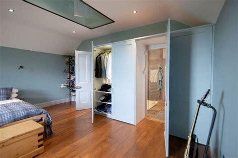 fitted wardrobes   secret door
