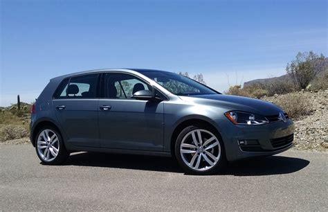 2016 Volkswagen Golf Tsi Sel by Test Drive 2016 Volkswagen Golf Sel Testdriven Tv