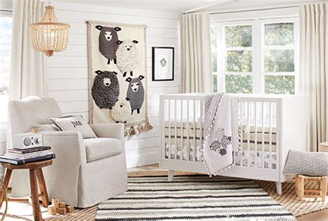 Five Great Reasons To Register At Pottery Barn Kids