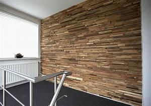 Wandverkleidung Holz Innen : wandverkleidung holz innen rustikal ~ Michelbontemps.com Haus und Dekorationen