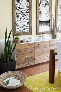 Ikea Hack Sideboard : rustic sideboard ikea besta hacks popsugar home photo 2 ~ A.2002-acura-tl-radio.info Haus und Dekorationen