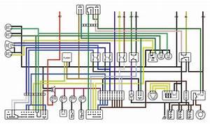 Triumph Bonneville Efi Wiring Diagram