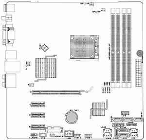 Vector Desktop Hp Wiring Diagram