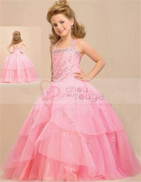 robe de chambre princesse robe de princesse pour fille mariage