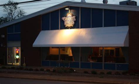 granite falls brewing company restaurant reviews phone