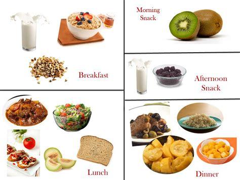 calorie diabetic meal plan thursday healthy diet