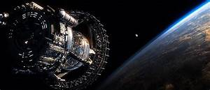 Future War Stories: FWS Topics: The Military Space Station