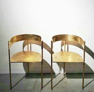 Kitchen Chairs Gold Coast by Gold Chairs H O M E Chic Essentials In 2019