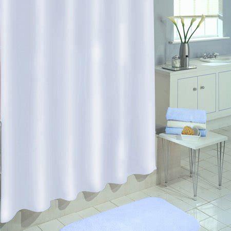 peva shower curtain excell eco soft peva shower curtain liner walmart