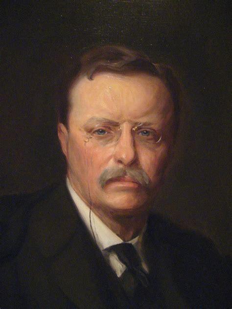 Teddy Roosevelt Images Portraits Theodore Roosevelt Mowryjournal