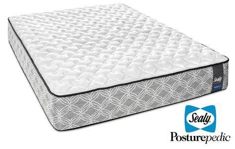 size of a mattress sealy enzo hybrid firm mattress furniture ca