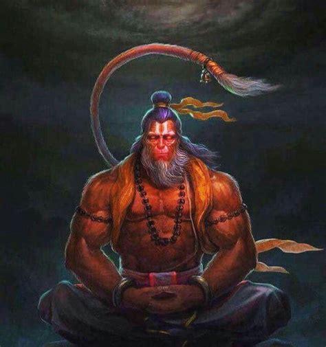 Hanuman Animated Wallpaper - jai shree ram jai hanuman god hanuman jai
