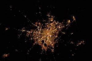Earth at Night: 30 Photos from Space «TwistedSifter