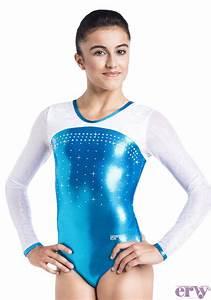 Leotard, Gymnastics Leotard, Competition Leotard SHERATA-5 ...
