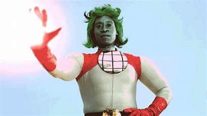 Captain Planet Don Cheadle Wtf Superhero Shot