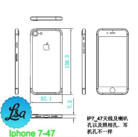 iphone neue schematische zeichnungen verraten