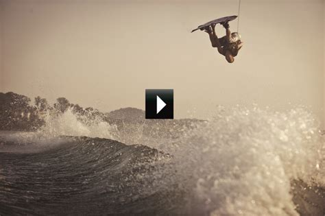 Biggest Wakeboard Boat In The World by Espn X Games And Mastercraft Boats To Present New