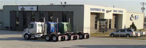 volvo truck service center about us tri state truck center