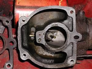 Farmall Super M Carburetor Diagram