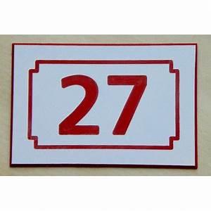 Plaque Boite Aux Lettres Adhesive : plaque num ro pour boite aux lettre adh sif ~ Melissatoandfro.com Idées de Décoration