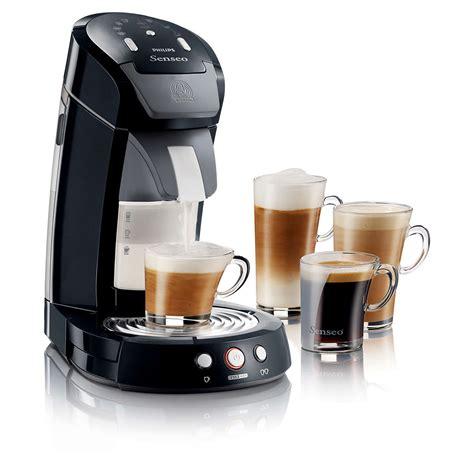 Latte Select Kaffeepadmaschine HD785060 SENSEO®