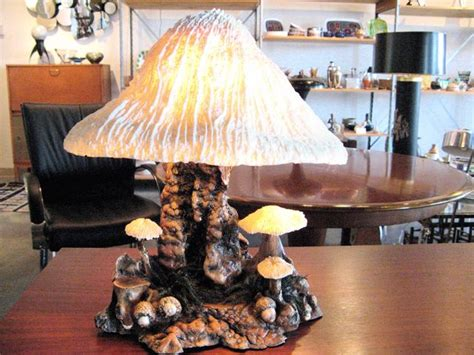 Mushroom lighting democraciaejustica mushroom lamp shade home design aloadofball Images