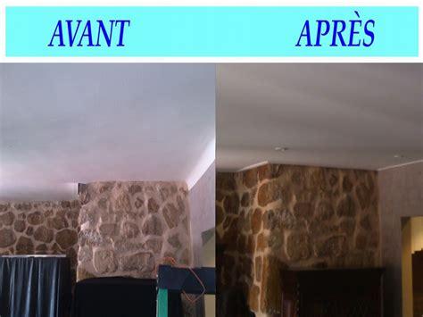 peinture raccord mur plafond d 233 licieux peinture raccord mur plafond 11 renover plafond avec poutre 224 paul site de