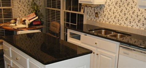Kitchen Countertops Compare Materials