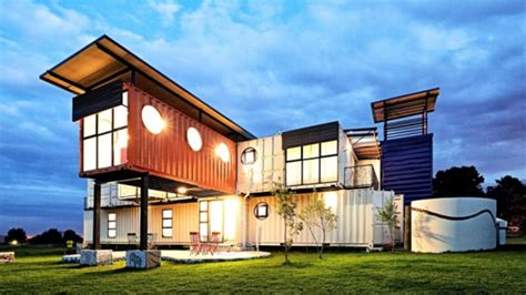 Shipping Container Homes (part 2)