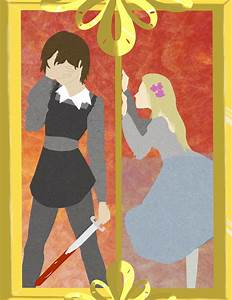 Hamlet And Ophelia Anime | www.pixshark.com - Images ...
