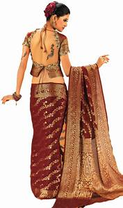 Dress Up on Pinterest   Saris, Saree Blouse Designs and ...