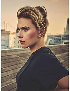 SCARLETT JOHANSSON at Petra Magazine, Germany May 2017 ...