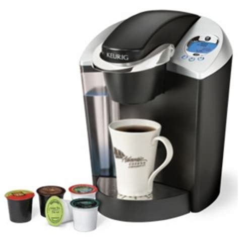 Keurig is what is known as an instant coffee maker