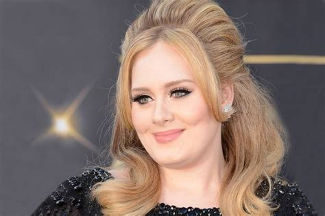 Adele Has Conquered The Charts And Now She Wants To Make