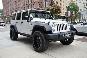 Jeep Wrangler Rubicon : 2016 jeep wrangler unlimited rubicon stock gc charlie02 for sale near chicago il il jeep dealer ~ Medecine-chirurgie-esthetiques.com Avis de Voitures