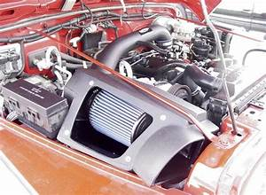 Volant Cool Air Intake For 97