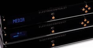 Technical Specs Ec4 8 Mkii  U2013 Electrocompaniet Com