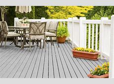 Get The Weathered Look With These 4 Wood Stains