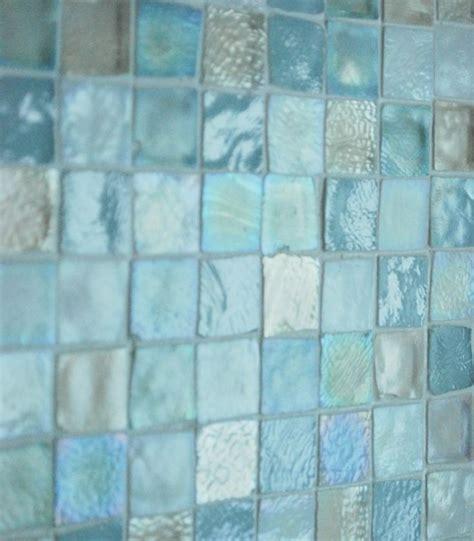 bathroom with mosaic tiles ideas 40 blue glass mosaic bathroom tiles tile ideas and pictures