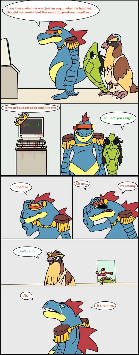 Know Your Meme Twitch Plays Pokemon - image 711871 twitch plays pokemon know your meme