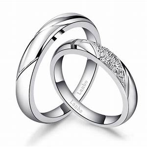 Awful of wedding rings for women white gold 18k for Wedding rings for male and female