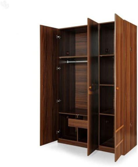 Standing Wardrobe by Royal Oak Engineered Wood Free Standing Wardrobe