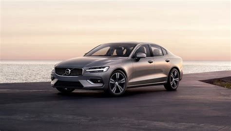 2019 Volvo S60 Debuts In Charleston  The Torque Report