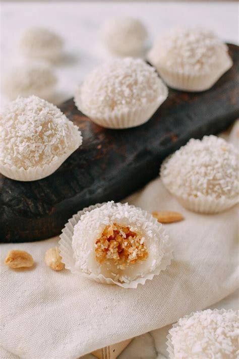 mochi japonais comment preparer ce dessert traditionnel